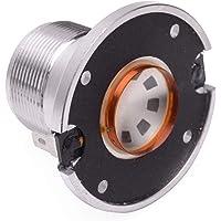 2pcs 40mm 8ohm 8Ω 1W Internal magnetic speaker Loudspeaker Dustproof horn