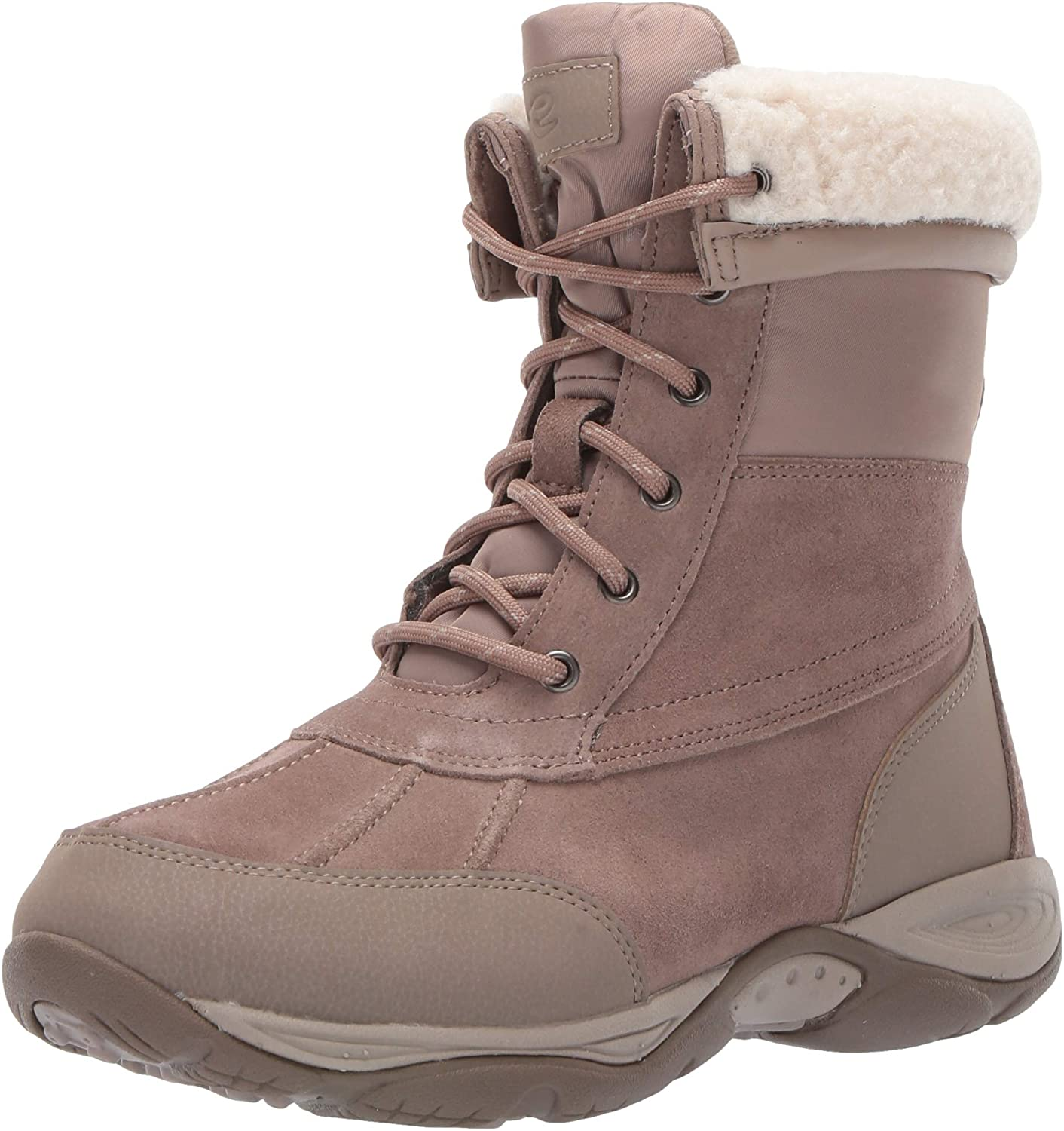 Easy Spirit Women's Elevate Mid-Calf Leather Boot