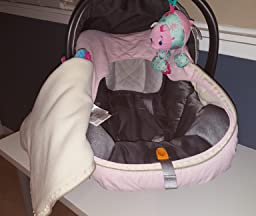 Jj Cole Car Seat Cover Chicco Keyfit
