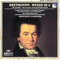 Beethoven Mass In C Ah Perfido