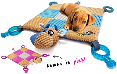 HOUNDGAMES Puppy Toy Mat