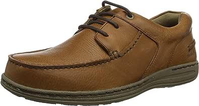 Hush Puppies Winston, Zapatos de Cordones Derby Hombre