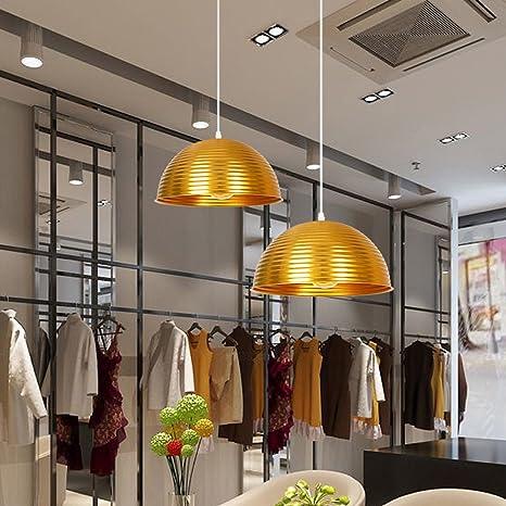 Industrial Vintage LED Lámpara colgante ? los 30 cm Para E27 Bombillas de luz Negro y Sé ...