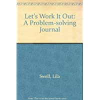 Let's Work It Out: A Problem-solving Journal