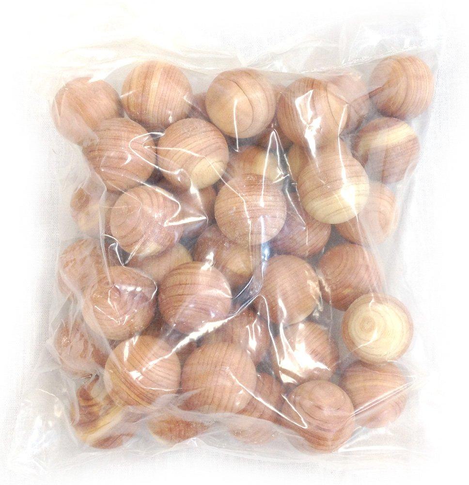 Cedar Elements Cedar Balls - 40 Count FBA_B00LI7DDY4