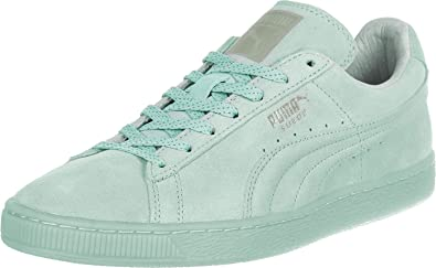 Puma Suede Classic, Unisex Adults' Low Top Trainers