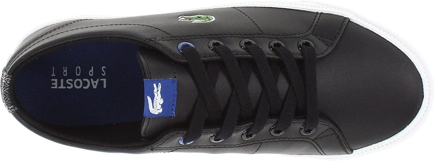 Amazon.com | Lacoste Marcel CWK Sneaker (Toddler/Little Kid/Big Kid) | Sneakers