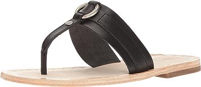 FRYE Womens Avery Harness Thong Flat Sandal Pick SZ//Color.