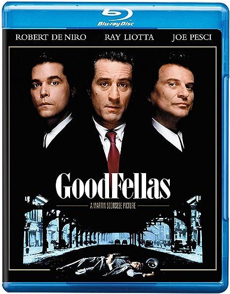 Goodfellas basado en una historia real