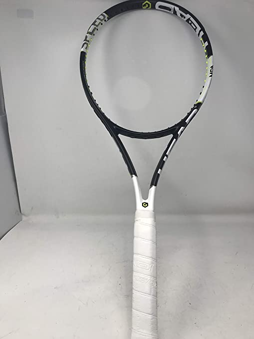 Head Graphene Xt Speed Mp LIMITED 4 3//8 raquette de tennis 300 G 10.6 oz environ 300.50 g 16x19 Limited