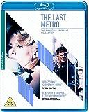 The Last Metro [Edizione: Regno Unito] [Blu-ray] [Import anglais]
