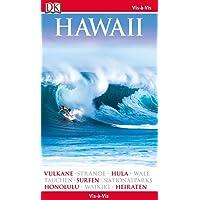Vis-à-Vis Reiseführer Hawaii: mit Mini-Kochbuch zum Herausnehmen