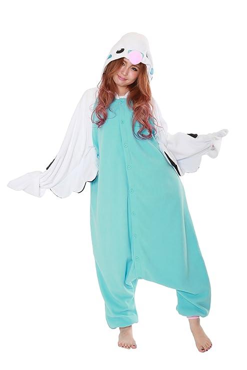 58a01954a0 Amazon.com  Animal Adults Onesie Kigurumi Costumes  Clothing