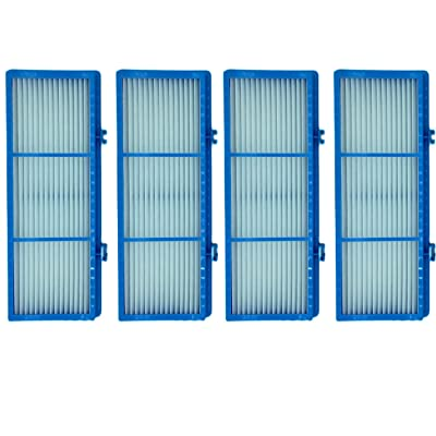 Replacement Filter For Holmes AER1 HEPA Total Full Air Filter Purifier HAPF30AT