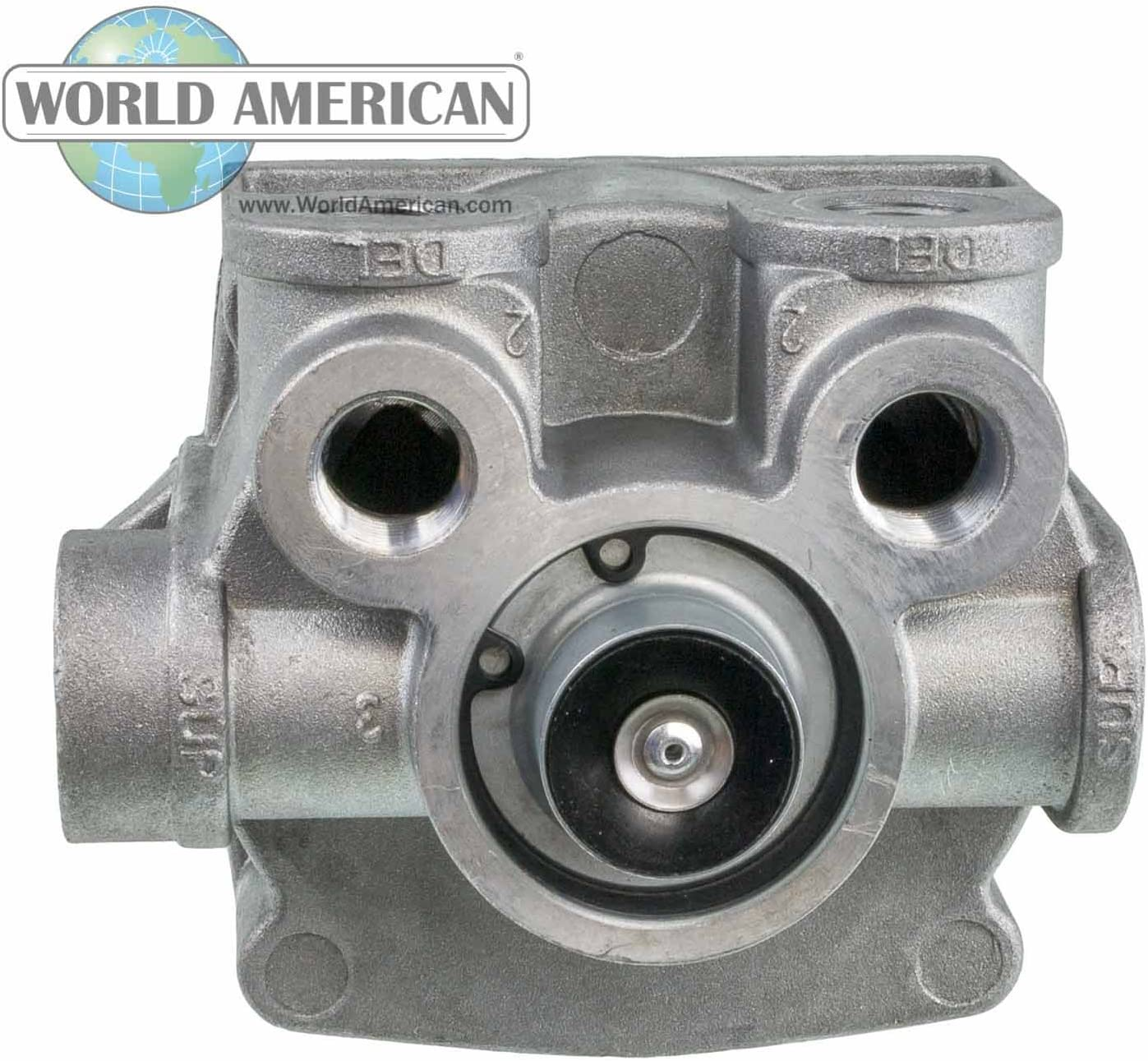 World American WA289714 Relay Valve