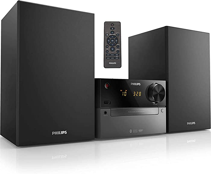 Top 7 Cd Players Home Stereo With Wireless Speakers