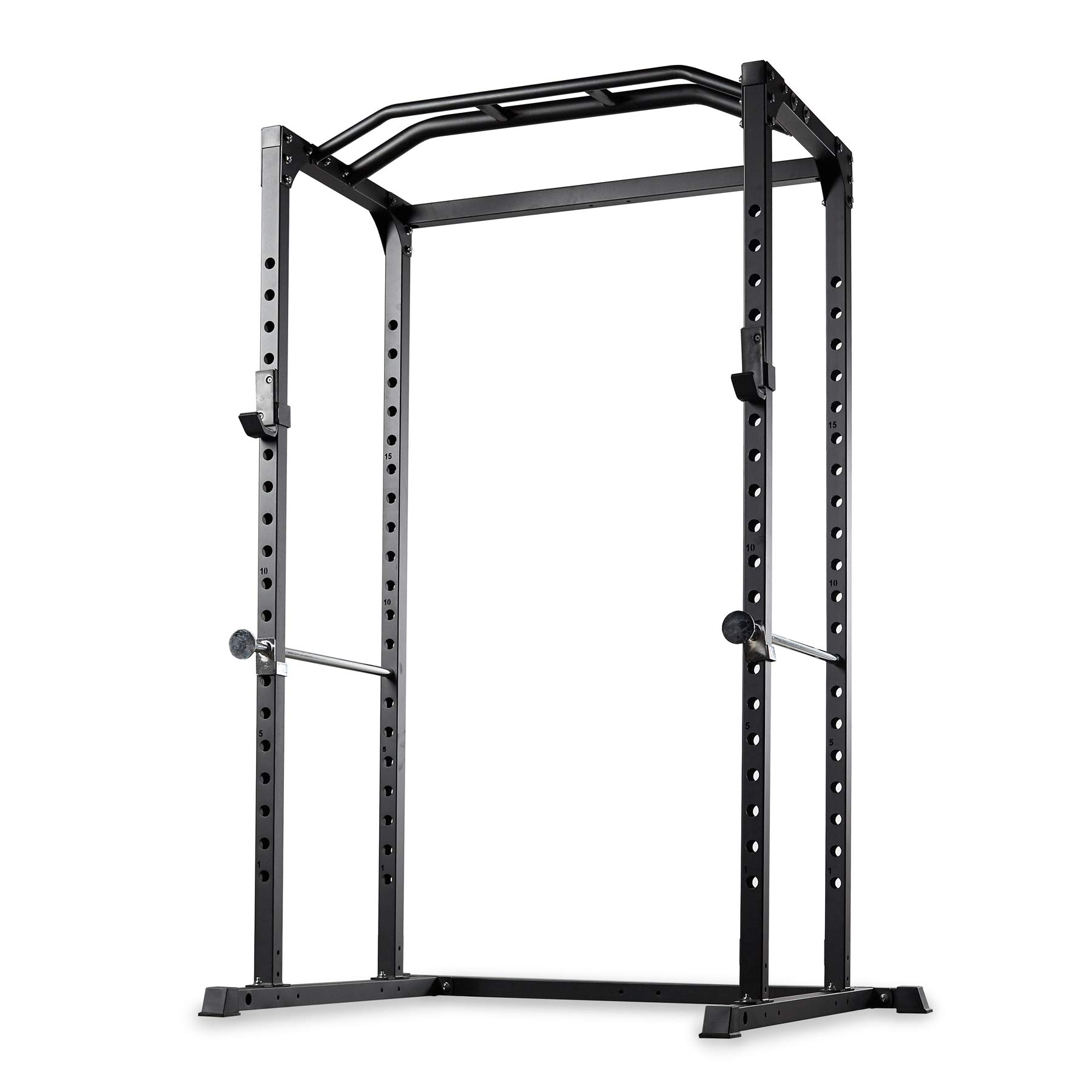 Rep PR-1100 Power Rack - 1,000 lbs Rated Lifting Cage for Weight Training