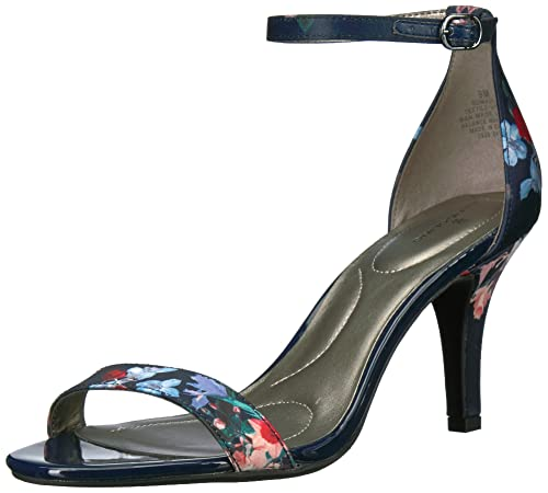 Bandolino Women's Madia Heeled Sandal