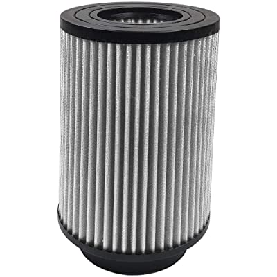 S&B Filters KF-1041D High Performance Replacement Filter (Dry Extendable): Automotive