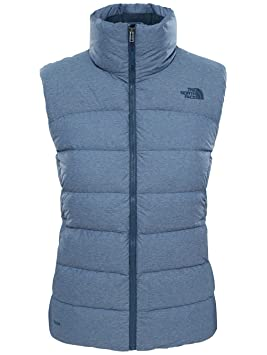 cc7fd10f0b THE NORTH FACE Nuptse - Veste - Femme: Amazon.fr: Vêtements et ...