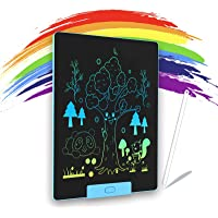 bravokids LCD Writing Tablet Doodle Board, Toddler Toys for 3 4 5 6 7 Year Old Girls Boys,10 inch Magnetic Drawing Board…