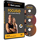 Mark Lauren DVD Set | Focus 15 | The Ultimate Workout 3 DVD Set