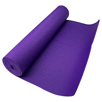 Amazon.com: Eva Espuma para Yoga Mat 7 MM de grosor suave y ...
