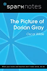 The Picture of Dorian Gray (SparkNotes Literature Guide) (SparkNotes Literature Guide Series) Kindle Edition