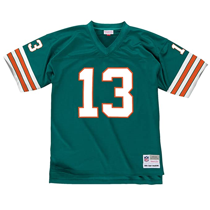 miami dolphins jersey shirt