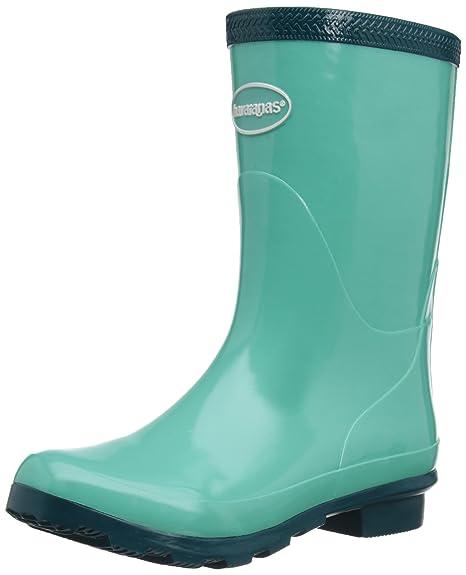 FemmeAmazon Boots Havaianas Rain Mid Bottes De Pluie Helios WH9IEYbeD2