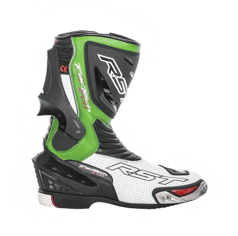 RST Tractech Evo CE 1513 Boot EU40 Black 115160140