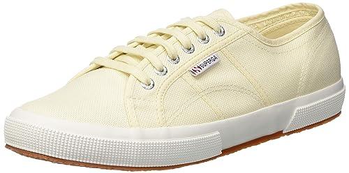 metà fuori f0f6a f7101 Superga 2750-COTU Classic, Sneaker a Collo Basso Unisex ...