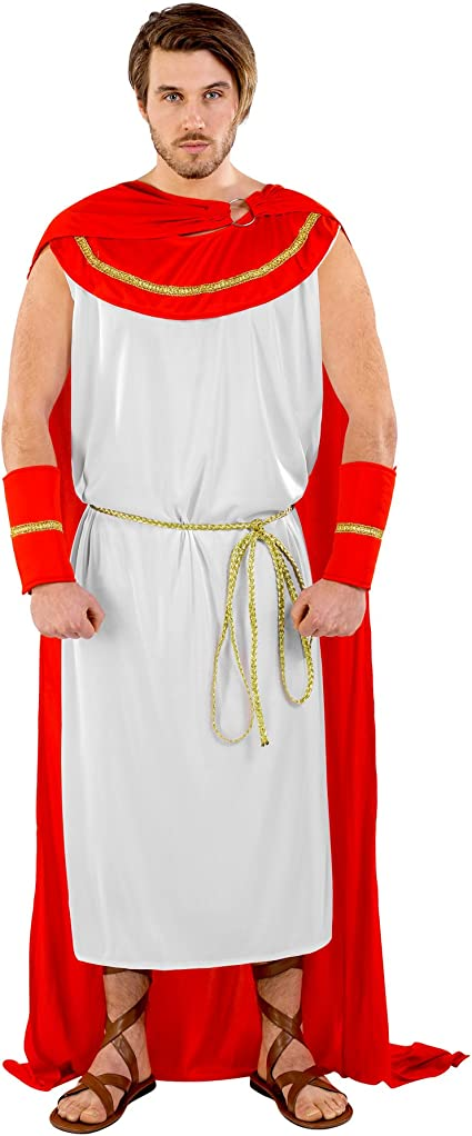Costume da antico romano uomo M