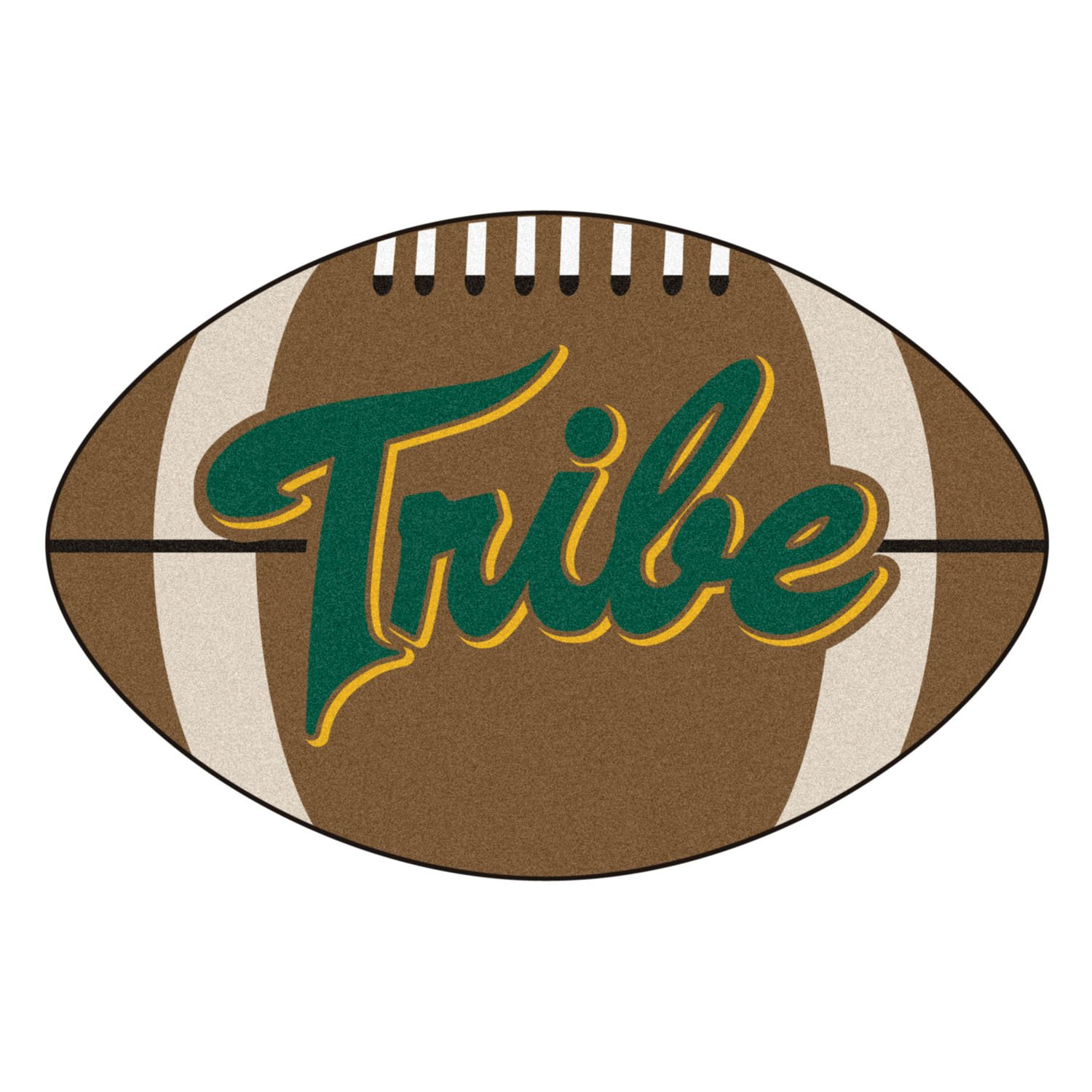 Fanmats College of William & Mary Football Rug 22'''' x35