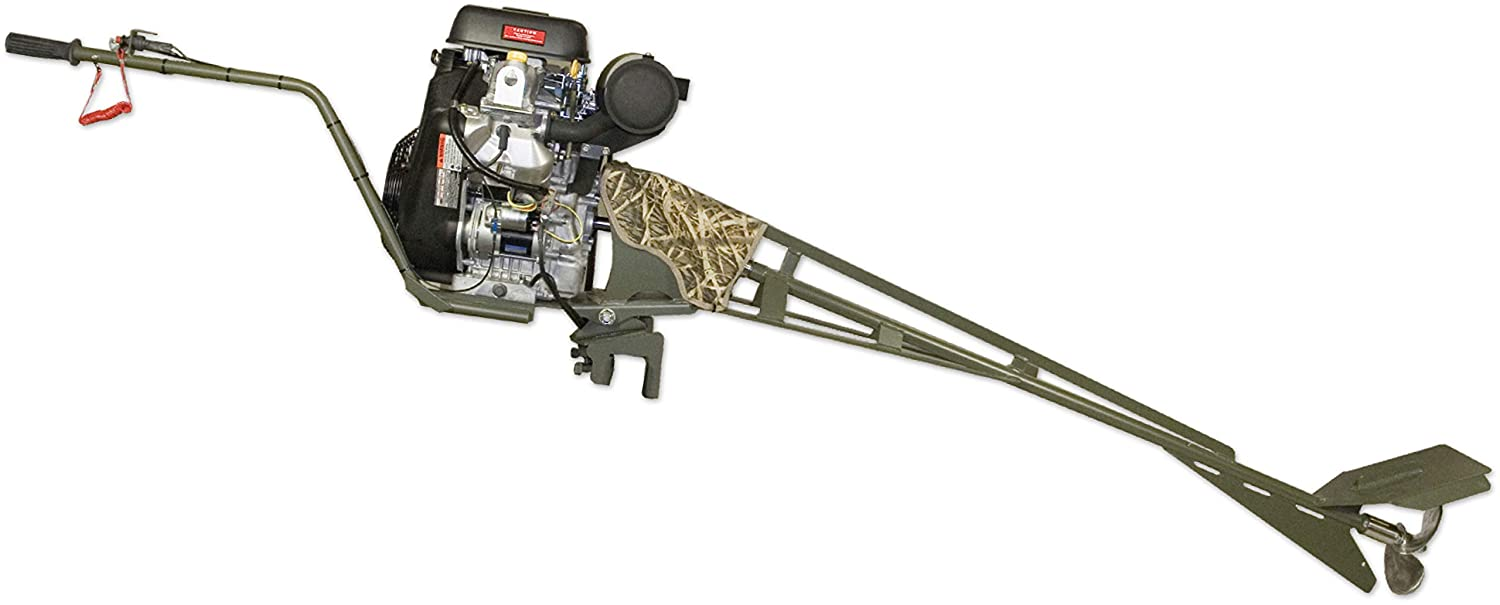 Amazon.com : Beavertail 35 HP Vanguard Long Tail Mud Motor : Boating Tools : Sports & Outdoors