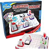 Think Fun Laser Maze (Class 1) Brain Game and STEM Toy for Boys and Girls Age 8 and Up – Award Winning and Mind Challenging G