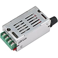Motor Controller New Fashion 10a Dc Motor Controller 9v 12v 24v 36v 48v 60v Pwm Brushless Motor Controller 600w Bldc Motor Controller By Scientific Process