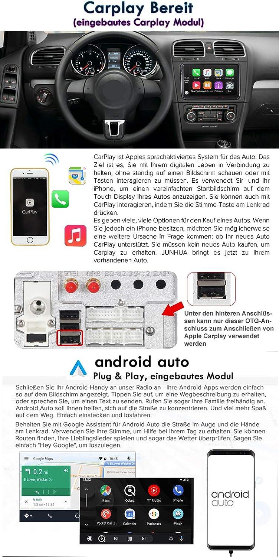 9 Inch Android 10 0 8 Core 4 64gb Android Car Carplay Elektronik