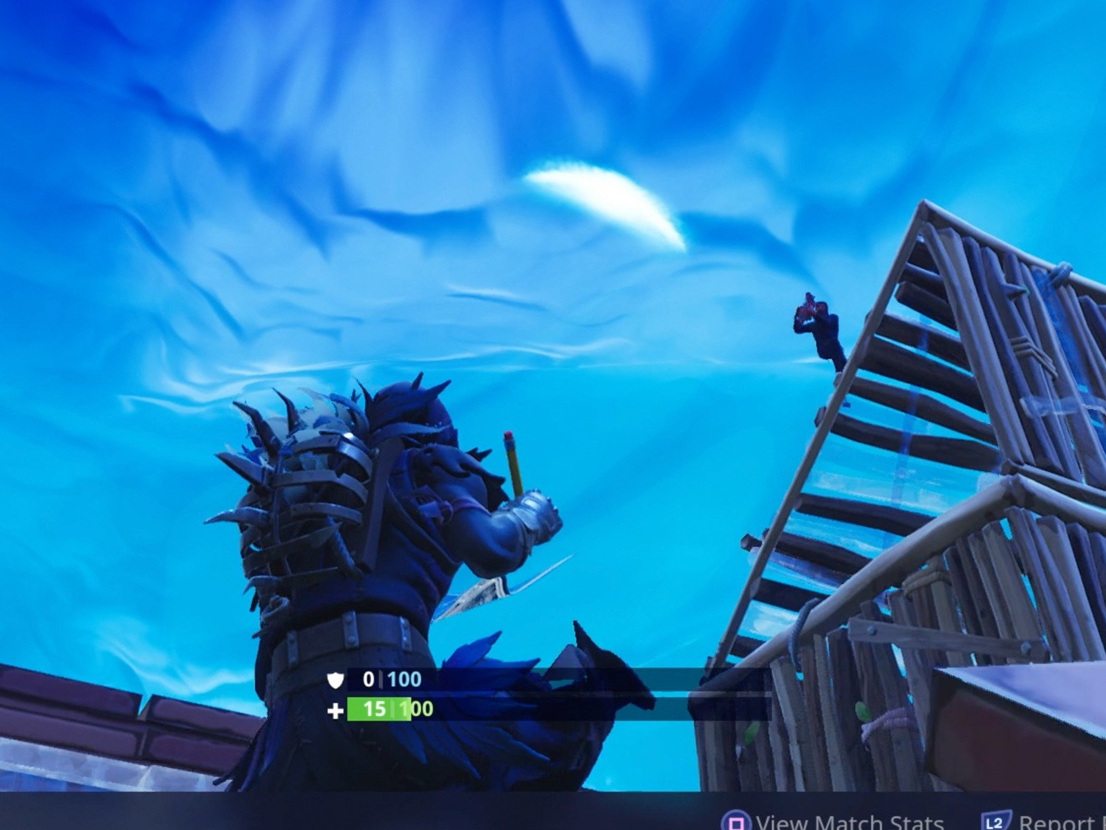 Watch Fortnite Battle Royale Gameplay | Prime Video