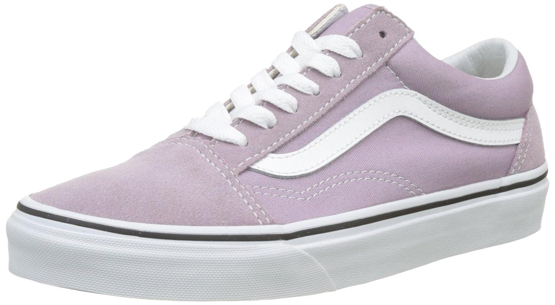 18796340766 Vans Vans Vans Unisex Old Skool Classic Skate Shoes B01MXXIPF1 7 M US Women    5.5 M US Men