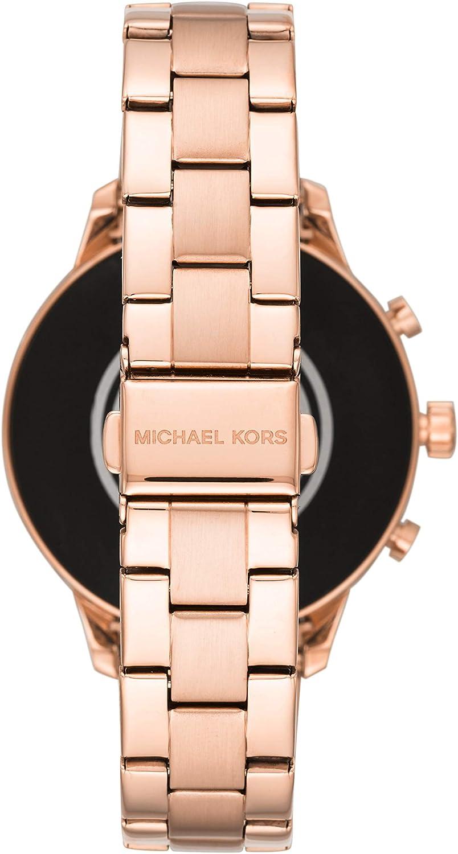 Michael Kors Smartwatch MKT5052: Amazon.es: Relojes