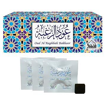 Dukhni Oudh Al Raghbah Bakhoor (Large)