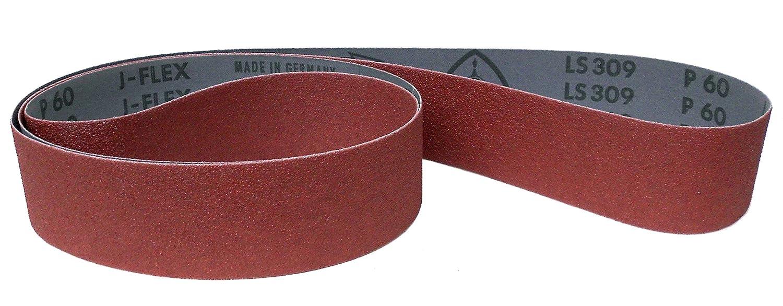 Banda de lija para cuchillos grano a elegir 1 unidad 50 x 2000 mm 3M Trizact 337DC CF Trizact 337DC CF