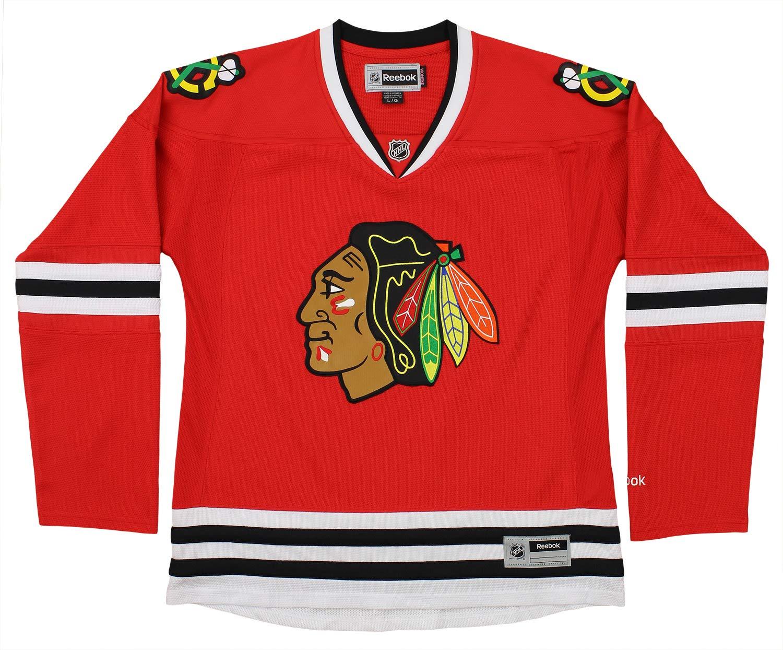 Amazon.com   NHL Womens Chicago Blackhawks Premier Jersey 875d1c27b3