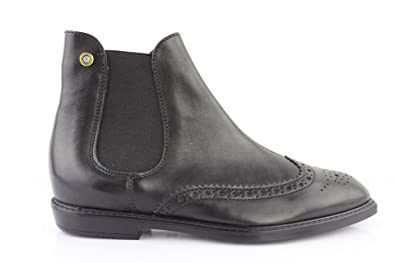 Diesel Botines para Mujer Dandy Charme Rochelle Negro: Amazon.es: Zapatos y complementos