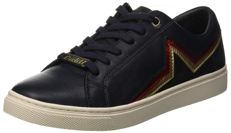 TALLA 36 EU. Tommy Hilfiger Star Essential Sneaker, Zapatillas para Mujer