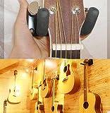 Guitar Hanger Hooks,Ulifestar Home Studio Guitar