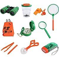 Proster Kit Explorador Naturaleza para Niños 12 en