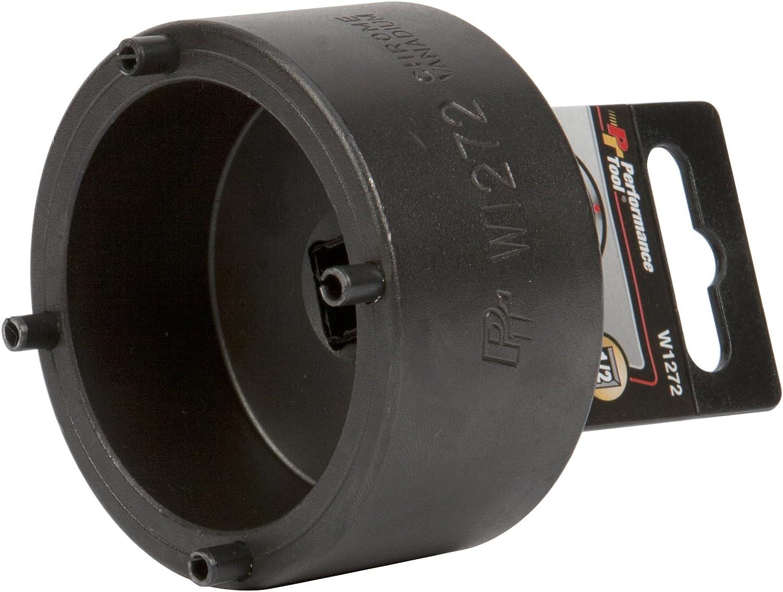 Tacoma Performance Tool W1272 Toyota Lock Nut Socket Used on Toyota T100 /& 4 Runners Models