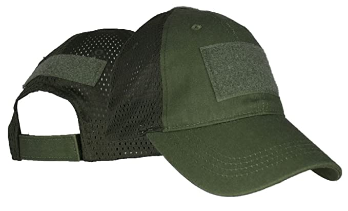 9a77c7d7e3e Image Unavailable. Image not available for. Color  Eagle Crest Blank Mesh  Baseball Hat ...